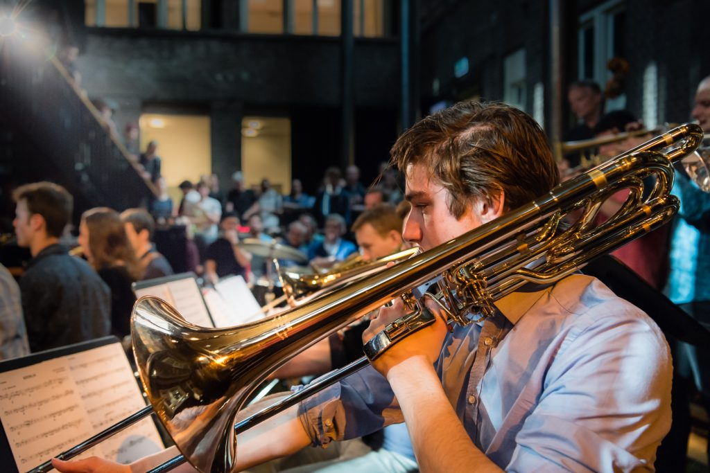 Codarts_Rotterdam_Jazz_Events