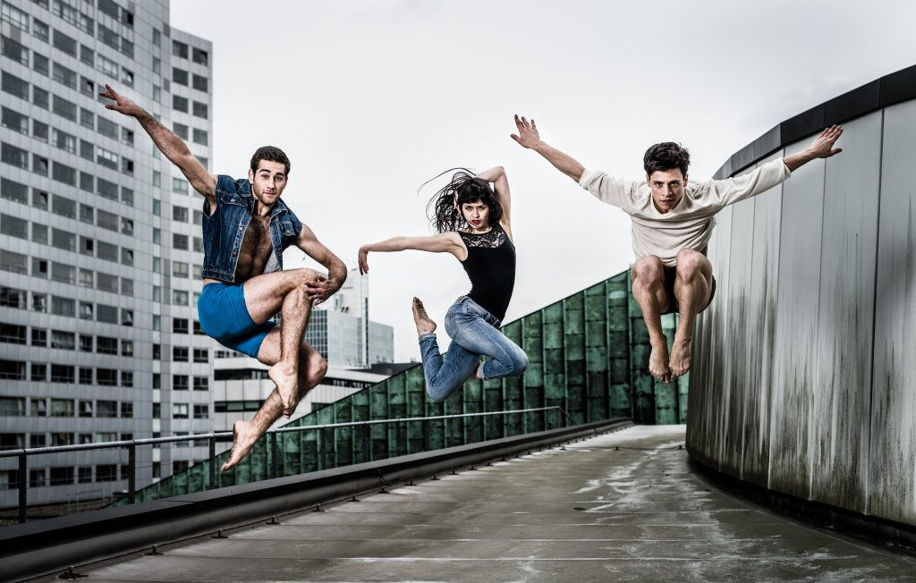 Codarts Rotterdam - Dance - Photo Arash Nikkhah